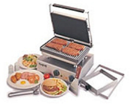 Fast Food Catering Equipment